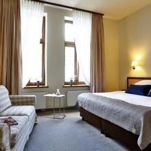 Hotel Amber in Krakow