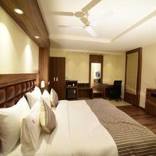 Hotel Amber in Rudrapur