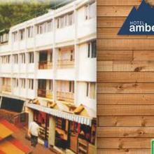 Hotel Amber in Kandaghat