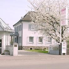 Hotel Ambiente in Butzbach