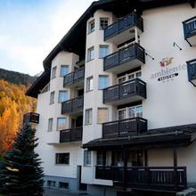 Hotel Ambiente in Saas-fee