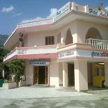 Hotel Ambika in Mount Abu