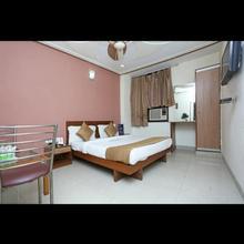 Hotel Ambrosia in New Delhi