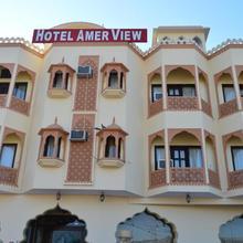 Hotel Amer View in Jaipur