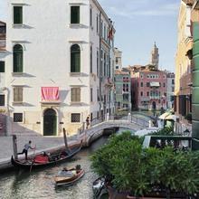 Hotel American-dinesen in Venice