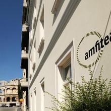 Hotel Amfiteatar in Pula