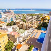 Hotel Amic Horizonte in Playa De Palma