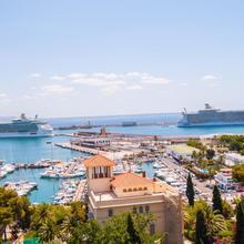 Hotel Amic Horizonte in Majorca