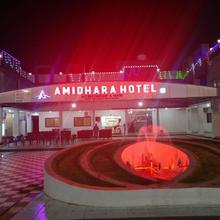 Hotel Amidhara in Dwarka