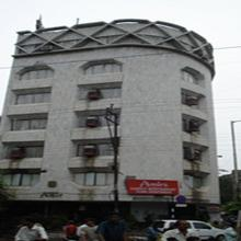 Hotel Amir in Nagpur