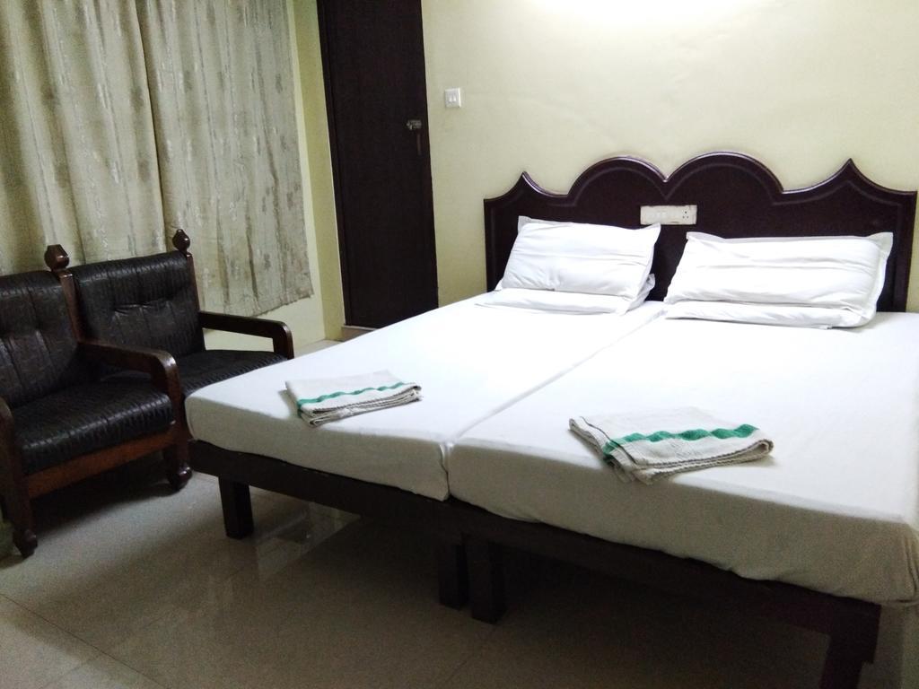 Hotel Amith in Thiruvananthapuram