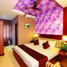 Hotel Ammbadi in Malampuzha