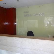 Hotel Ammu Palace in Chennai