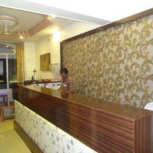 Hotel Amrapali in Amravati