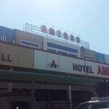 Hotel Amrias in Ajmer