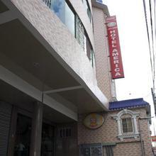 Hotel América Tegucigalpa in Tegucigalpa