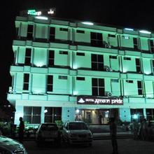 Hotel Amsun Pride in Bhatinda