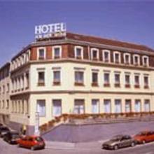 Hotel An Der Wien in Irenental