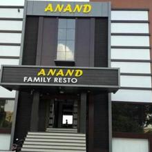Hotel Anand in Jinti