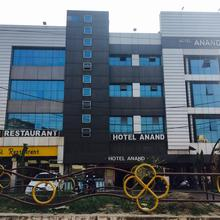 Hotel Anand in Bilaspur