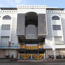 Hotel Anand Inn Residency in Solapur