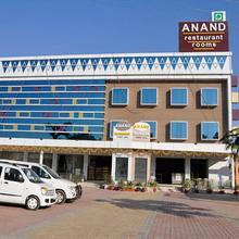 Hotel Anand in Porbandar