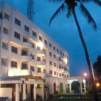 Hotel Anand Regency in Kovvur