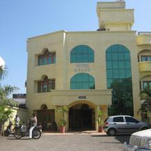 Hotel Anand in Seoni