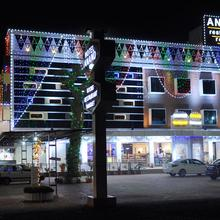 Hotel Anand Siddhpur in Mehsana