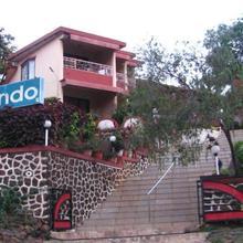 Hotel Anando , Saputara in Mohpada