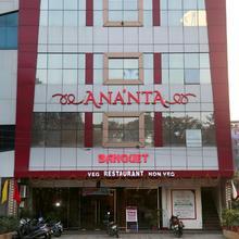 Hotel Ananta in Meerut