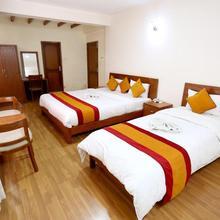Hotel Ancient Center in Kathmandu