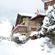 Hotel Ancolie - Champagny En Vanoise in Meribel