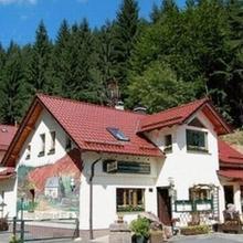 Hotel & Gasthaus Sterngrund in Geraberg