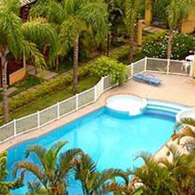 Hotel & Pousada Sonho Meu in Canasvieiras