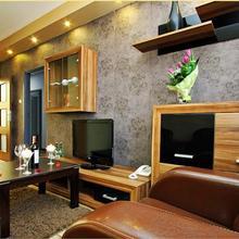 Hotel & Restauracja Glass in Wolanow