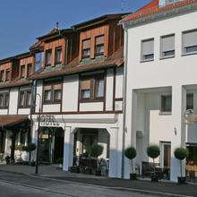 Hotel & Restaurant Goldener Pflug in Sersheim
