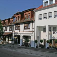 Hotel & Restaurant Goldener Pflug in Stuttgart