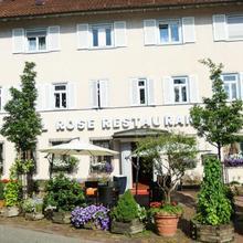 Hotel & Restaurant Rose in Sersheim