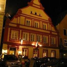 Hotel & Restaurant Schwarzer Bock in Hilsbach