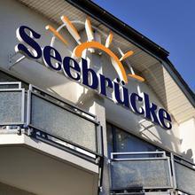Hotel & Restaurant Seebrücke in Pruchten