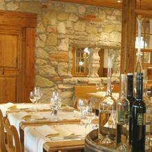 Hotel & Restaurant Sonne in Ruschegg