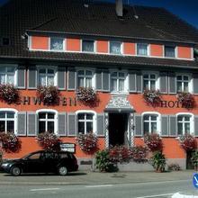Hotel & Restaurant Zum Schwanen in Osthouse