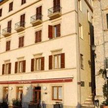 Hotel & Ristorante Zunica 1880 in Penna Alta