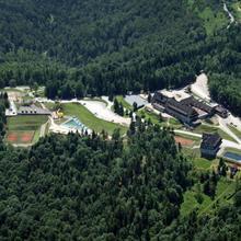 Hotel & Spa Kocierz in Bierna