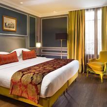 Hotel & Spa La Belle Juliette in Paris