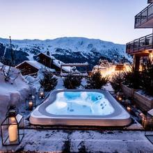 Hotel & Spa Merilys in Meribel