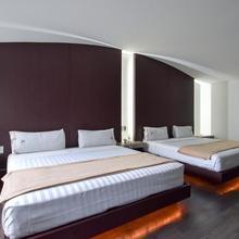 Hotel & Suites Ferri in Mexico City