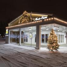 Hotel & Suites Monte-cristo in Quebec