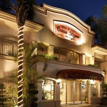 Hotel & Suites Quinta Magna in Guadalajara